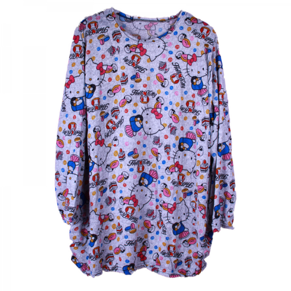 attiremadness | woman | tshirt | plus size | oversize printed tops