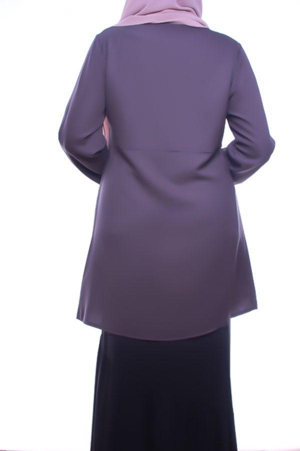 attiremadness | woman | blouse | plain | warna