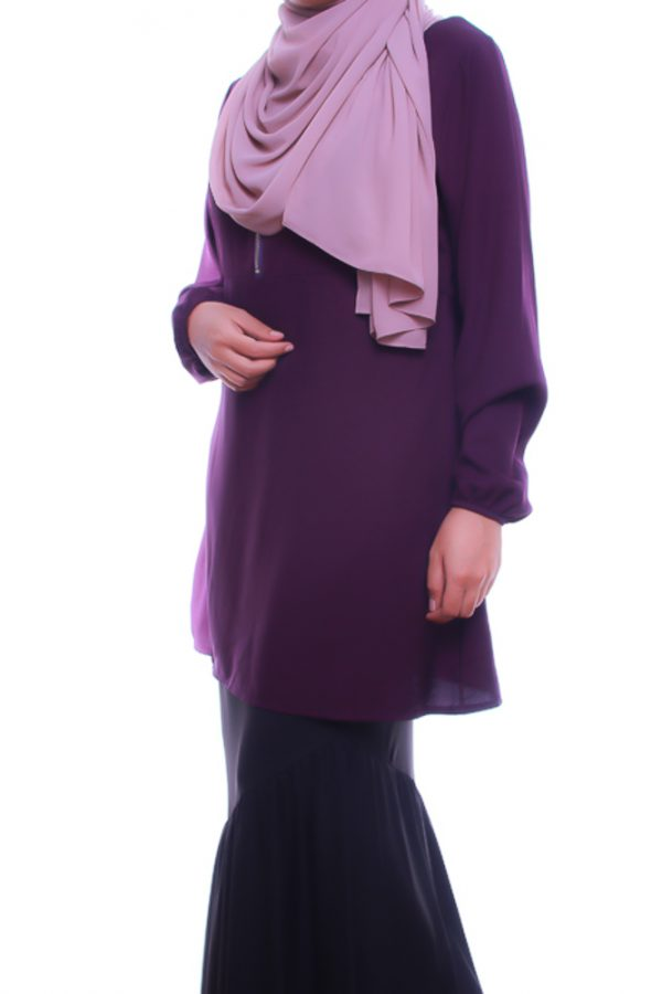 attiremadness | woman | blouse | plain | warna