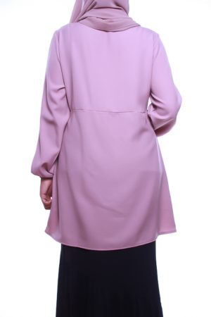 attiremadness | woman | blouse | plain| warna