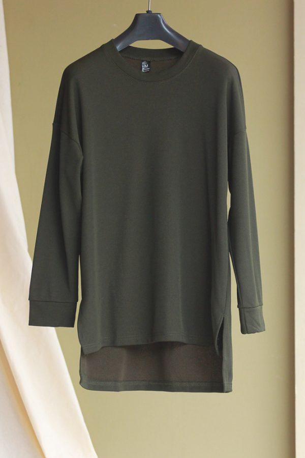 attiremadness   woman   shirt   ironless   runa
