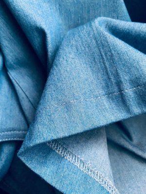 attiremadness | woman | pants | denim | bootcut