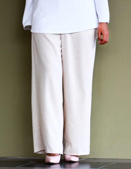 attiremadness   woman   pants   ironless   cotton linen