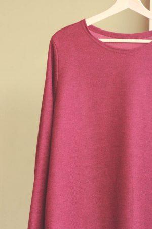 attiremadness | woman | shirt | ironless | elii