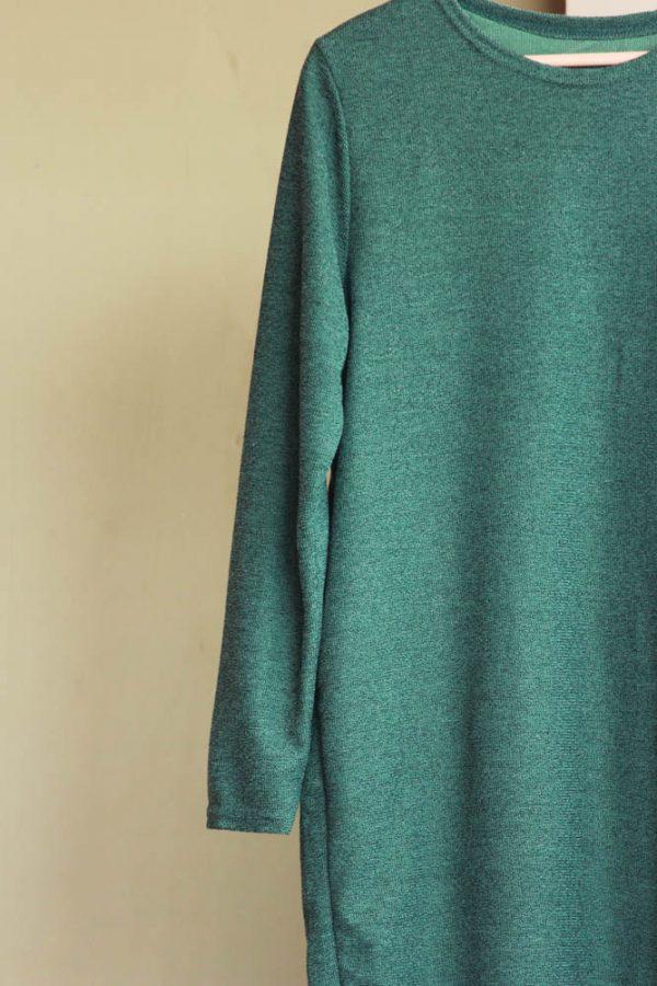 attiremadness | woman | shirt | ironless | maia
