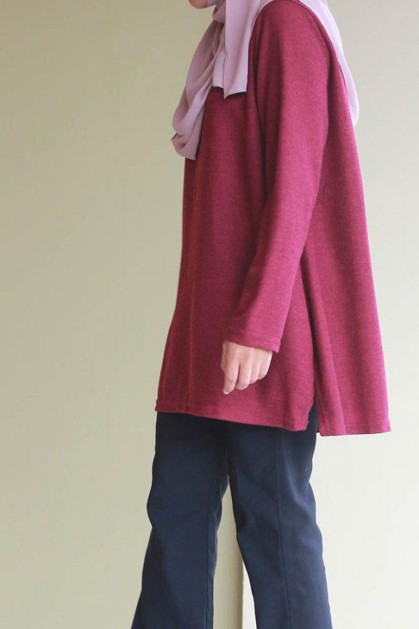attiremadness | women | tshirt | ironless | elii tops
