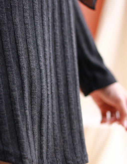 attiremadness | women | tshirt | ironless | muslimah | long sleeve